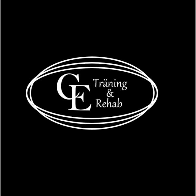 CE träning och rehab