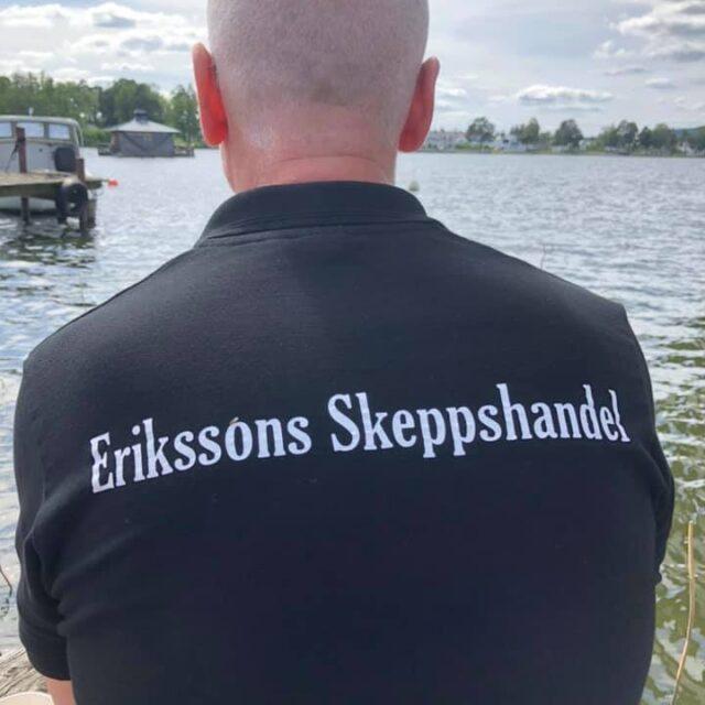 Erikssons skeppshandel